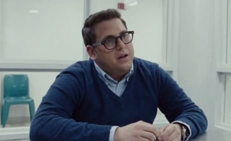 True Story Jonah Hill