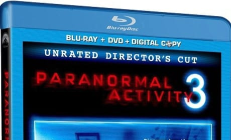 DVD Previews: 50/50, Paranormal Activity 3 and Real Steel Score