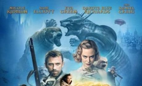 The Golden Compass Movie Poster