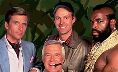 The A-Team Movie Rumors, Update