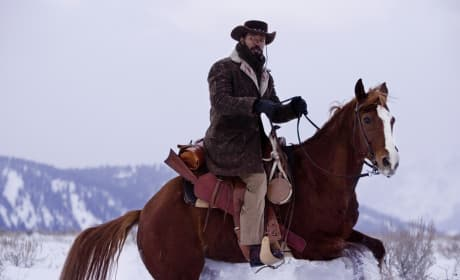 Django Unchained Gets its Final Trailer: In My World, You Gotta Get Dirty