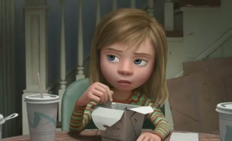 Inside Out Trailer: Pixar's Latest Looks Amazing!
