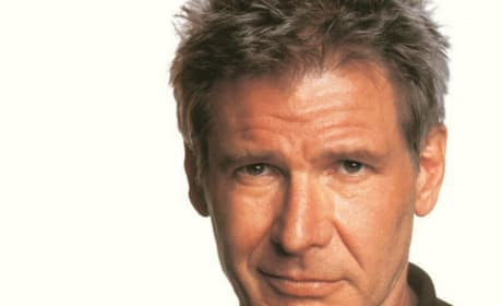 Star Wars Episode VII: Harrison Ford is Hurt!