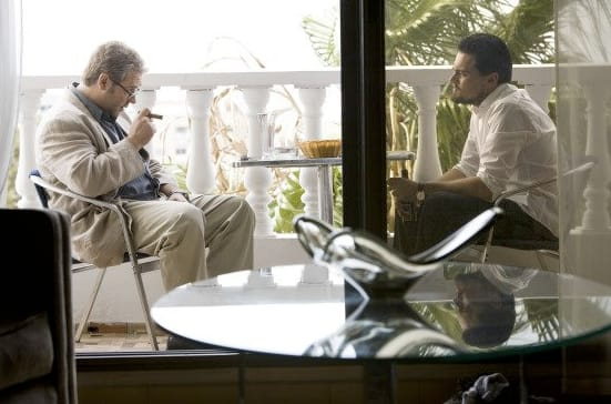 Body of Lies Characters