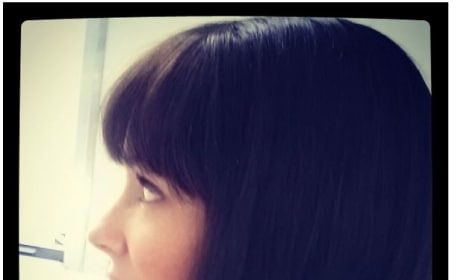 Ant-Man: Evangeline Lilly Shows Off New 'Do, Is She The Wasp?