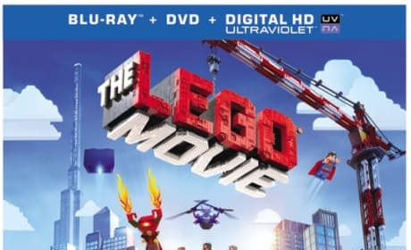 The LEGO Movie DVD: Release Date Announced!