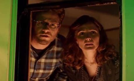 Neighbors Trailer: Seth Rogen's Family vs. Zac Efron's Fraternity