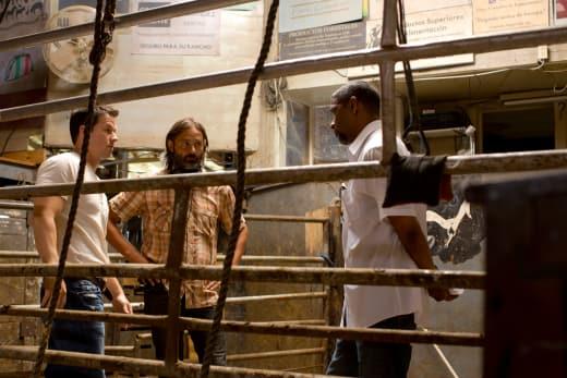 Baltasar Kormakur Denzel Washington Mark Wahlberg 2 Guns