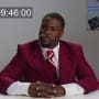 Kevin Hart Auditions For Anchorman
