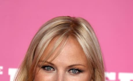 Malin Akerman Could Star in Medallion