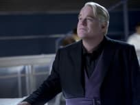 The Hunger Games Catching Fire Philip Seymour Hoffman