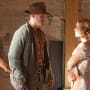 Lawless Review: Oscar Season Arrives Early
