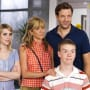 We're the Millers Stars Jason Sudeikis Jennifer Aniston