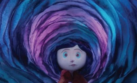Coraline Review