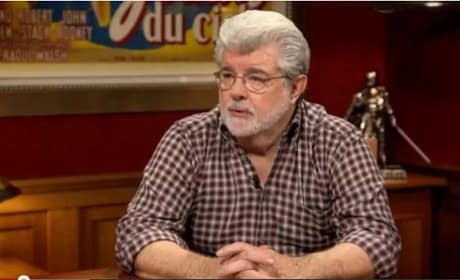 "Star Wars Episode VII: George Lucas' Son Reveals ""I Know What Happens"""