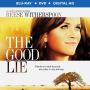 The Good Lie DVD Review: Inspiration Delivered