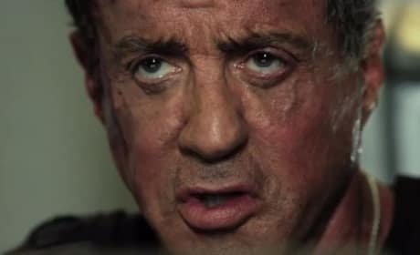 The Expendables 3 Trailer: You Guys are Nuts!