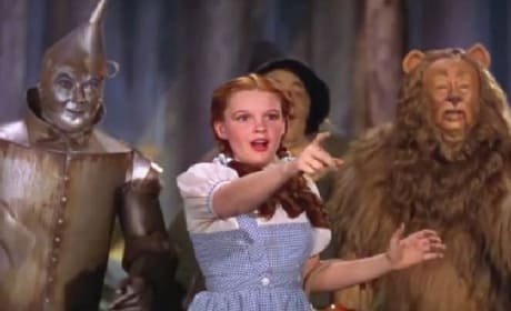 Wizard of OZ 3D Featurette: How They Did It