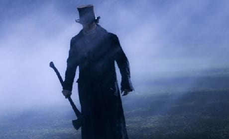 Abraham Lincoln Vampire Hunter Trailer: Celebrating History