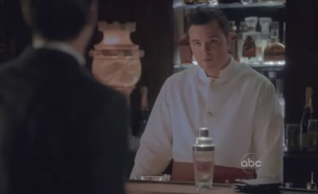 Oscar Ad: Seth MacFarlane Mocks James Bond