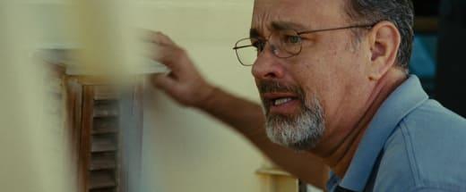 Tom Hanks Captain Phillips Photo