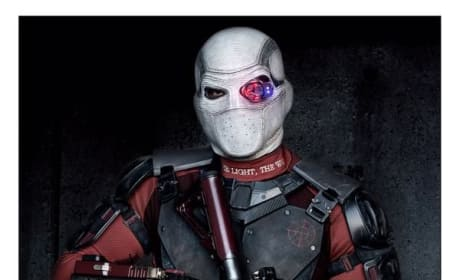 Suicide Squad Deadshot