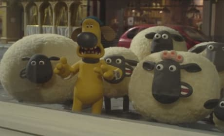 Shaun of the Sheep Trailer: Meet the New Flock on the Block