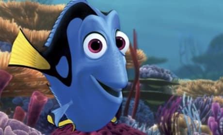 Finding Dory: Story and Locale Revealed!