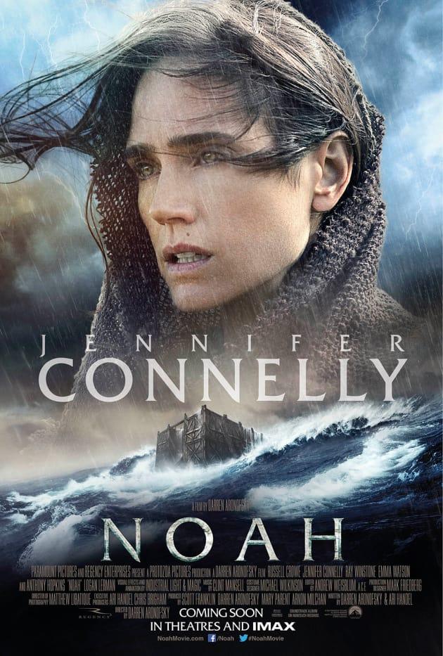 Noah Jennifer Connelly Poster