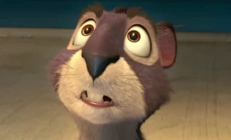 The Nut Job Will Arnett