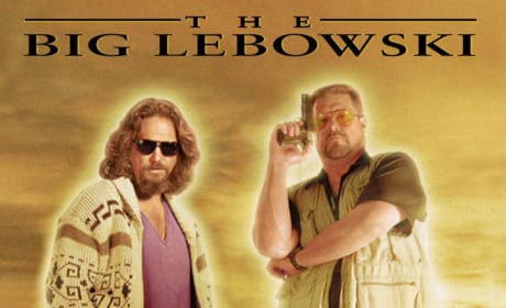 The Big Lebowski vs. Hot Fuzz: Round 2 of Tournament of Movie Fanatic Comedy Bracket