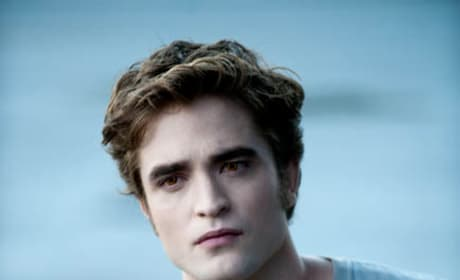Breaking Dawn Starts Shooting This Fall, Batman 3 in April