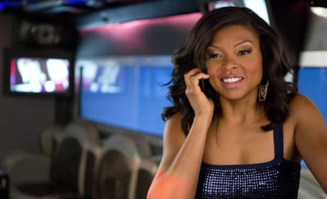 Think Like a Man Too Taraji P. Henson