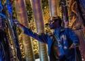 The Amazing Spider-Man 2 Photo: Jamie Foxx Gets Electric