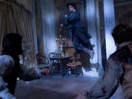 Abraham Lincoln: Vampire Hunter Star Benjamin Walker