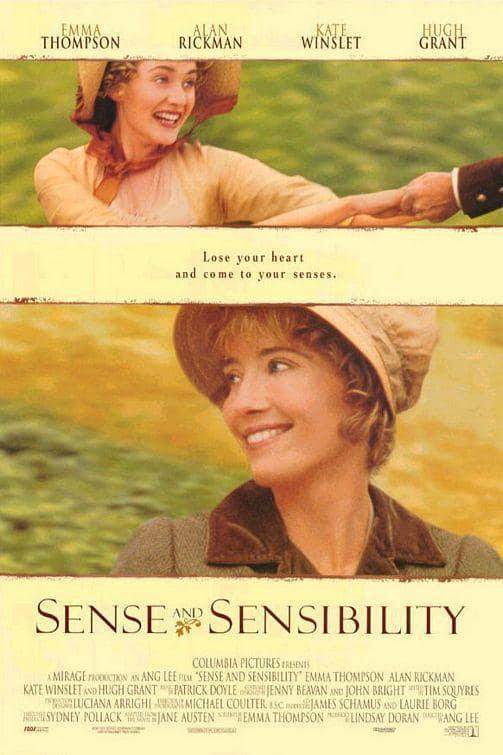 Sense and Sensibility Photo