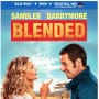 Blended DVD Review: Can Adam Sandler & Drew Barrymore Do It Again?