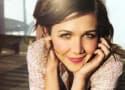 Maggie Gyllenhaal May Join Cast of White House Down