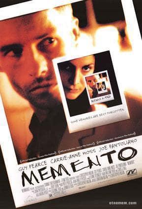 Memento Picture