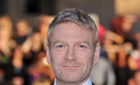 Cinderella Seeks Kenneth Branagh to Direct