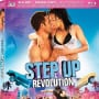 Step Up Revolution Blu-Ray
