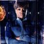 Ender's Game Character Poster: Viola Davis