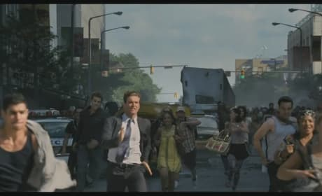The Avengers: Super Bowl Trailer Teaser