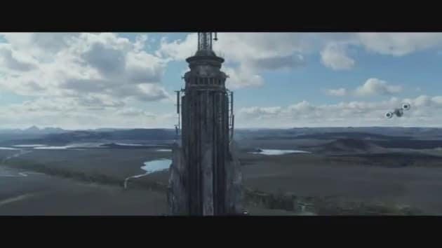 Oblivion Featurette What Have You Done Movie Fanatic