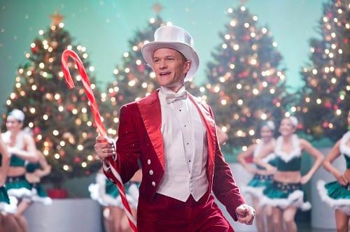 Neil Patrick Harris Stars in A Very Harold and Kumar 3D Christmas