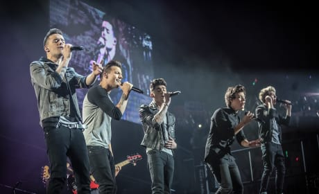 One Direction This Is Us: Extended Cut Arrives Friday