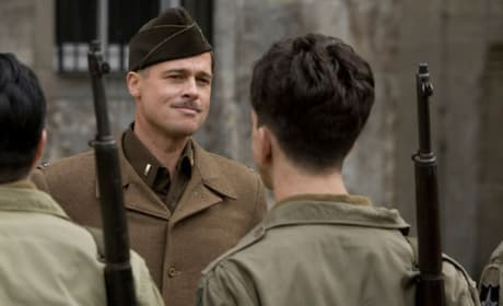 Reel Movie Reviews: Inglourious Basterds
