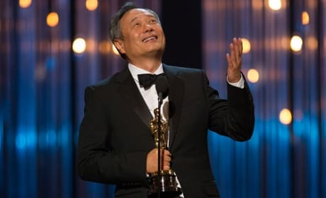 Ang Lee Academy Awards
