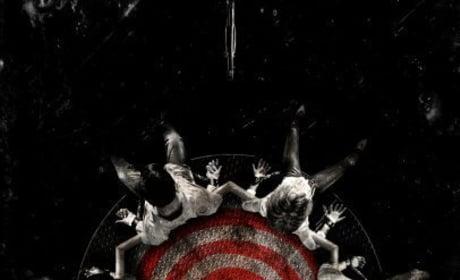 Saw VI Pinwheel Poster