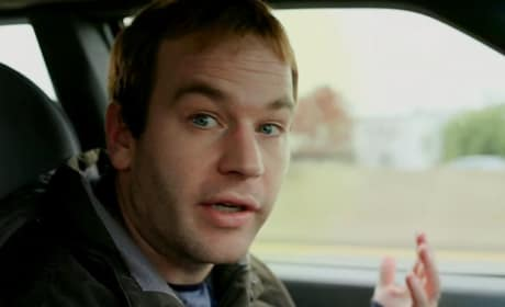 Sleepwalk With Me Review: Comedian Mike Birbiglia Doesn't Sleepwalk Through His Big-Screen Debut